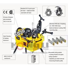 SQ50 leistungsstarke Rohreinfädler mit CE & CSA, 1500W, 110V / 220V