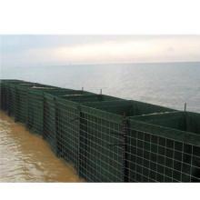 Verzinkte geschweißte Hesco-Hochwasserschutz-Herstellung