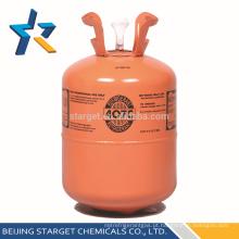 R407 & refrigerante r407 & substituição r404a alta pureza Y