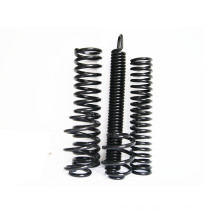 Slth-CS-019 Kis Korean Music Wire Compression Spring with Black Oxide