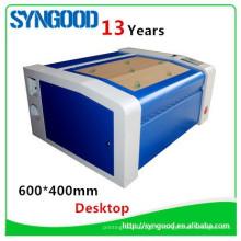 Acrylic Laser Cutter à vendre Syngood Mini SG5030