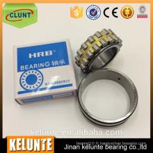 Roulement à rouleaux cylindriques à deux rangées NN3006K Roulement HRB NN3006K en provenance de Chine