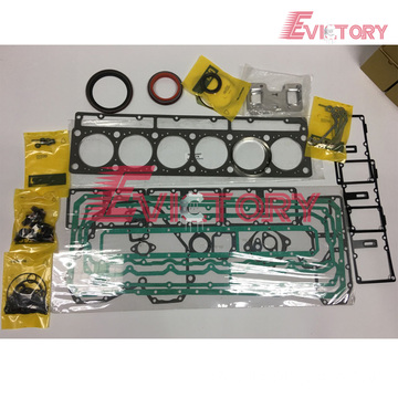 Kit de juntas de culata CAT 3116 3126