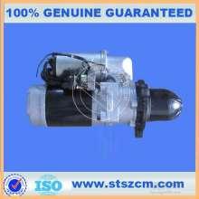 Sinotruk Howo A7 weichai engine Starter Motor VG1246090002