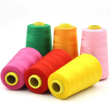 Wholesale China Clothing DIY Polyester Sewing Thread