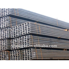 Steel U Channel with Best Price