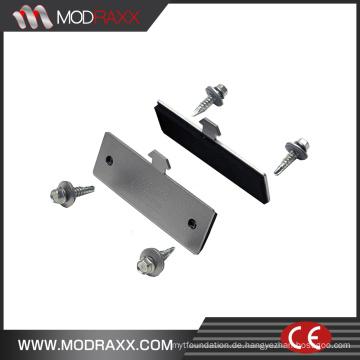 Effektive Aluminium Dach Montage Halterung (dB007)