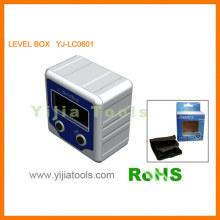 Digital Level YJ-LC0601