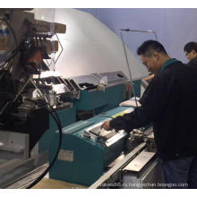 Автоматический экструдер бутилового силикона