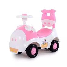 Carro do balanço do bebê, carro do Twist do bebê, carro do brinquedo do bebê