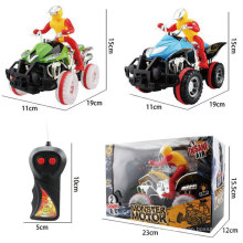 Light Music Controle Remoto Dune Buggy RC Motor Toy