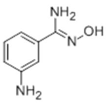 3-AMINO-BENZAMIDE OXIME CAS 100524-07-0