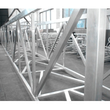 China Factory Tubular Steel Welding Products