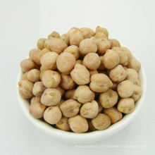 melhor preço de mercado de grão de bico de qualidade HPS branco grão de ervilha