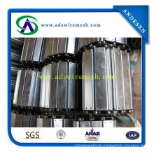 Stainless Steel Plate Belt, Wire Mesh Belt