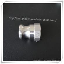 Aço Inoxidável a Tipo Quick Connector (DN15-DN300)