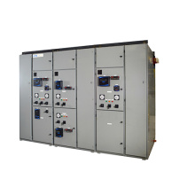 NXAirS Primary Distribution Air Insulated Switchgear