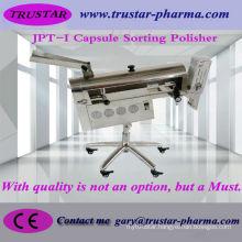 JPT-I Capsule Sorting Polisher