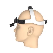 TD-M03B-F Medical head light 3W 5w adjustable led dental examination operation moving headlight