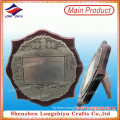 Decorative Wooden Award Plaque with Stand