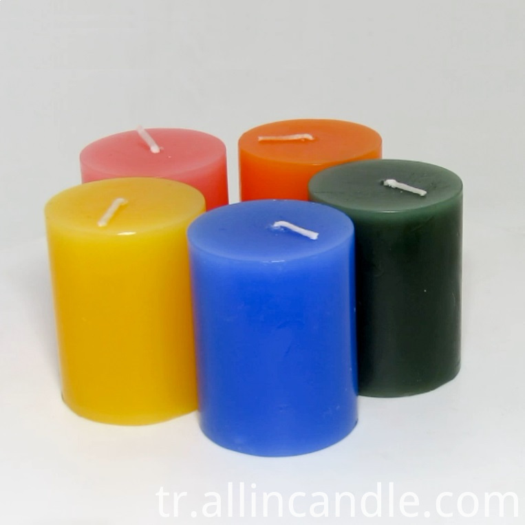Candles 81