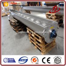 Fabricante profissional transportador de parafuso de cimento flexível