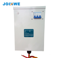 3 phase Electric Power Factor Saver with Circuit Breaker