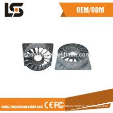 OEM алюминиевого литья запасных частей промышленности аксессуара