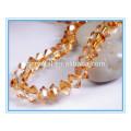 Großhandel Perlen Seestrecke fliegende Untertasse Glasperlen