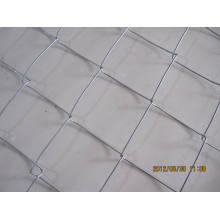 Galvanized Chain Link Fence for Fencing