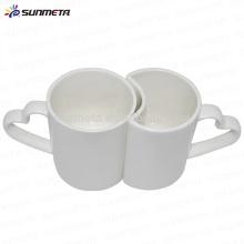 Sublimation Couple ceramic Mug