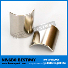 Wholesale Factory Price Arc Magnet for Sale