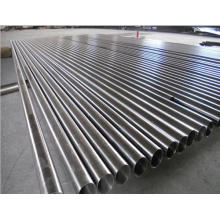 Acero Inoxidable Tubo Redondo, AISI 304, AISI 316 Stainless Steel Tube