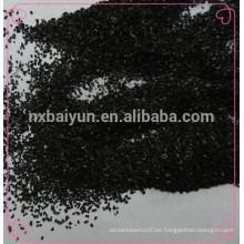 Venta caliente del GAC en Tailandia 8 * 30 malla de carbón activado granular