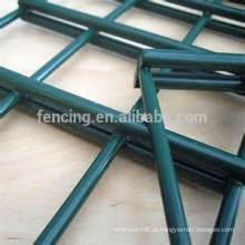Hengshui Hersteller Export dekorative Double Wire Zaun