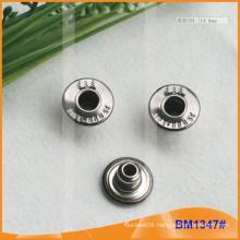 Metal Button,Custom Jean Buttons BM1347