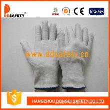 Cut Resistance Handschuh Fleischindustrie Sicherheit Arbeitshandschuhe-Dcr106