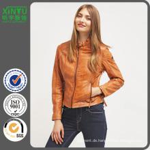 2016 Mode Winter Damen Günstige Jacke Modell