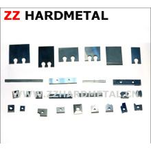 Hartmetall-Holzbearbeitungsmaschinen Messer und Bohrer