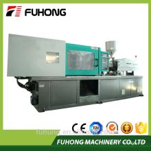 Machine de moulage par injection de caisse en plastique Ningbo fuhong CE 600ton avec servomoteur
