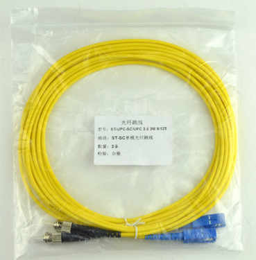 Sc Fc Patch Cord