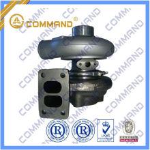 TE06H Turbo 49179-02260 320B piezas de excavación turbocompresor