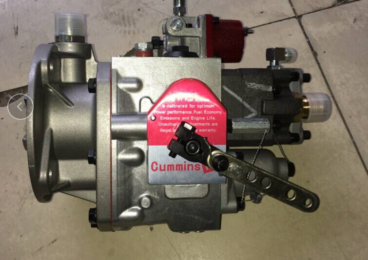 CUMMINS L10 Engine PT Fuel Pump 3895531