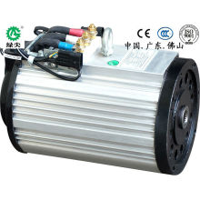 high quality 3Kw traction motor for low speed Electric Car