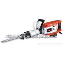 Ferramentas QMo Professional QM-3380 80mm 2400W Demolition Hammer