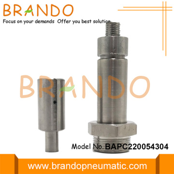 Kursi Benang M26 20mm OD Armature Stainless Steel