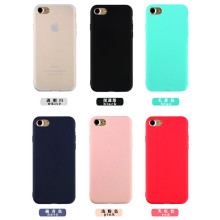 Ultra Thin Matte TPU Case for iPhone 7