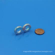 different size custom Neodymium Rare Earth Ring Magnets