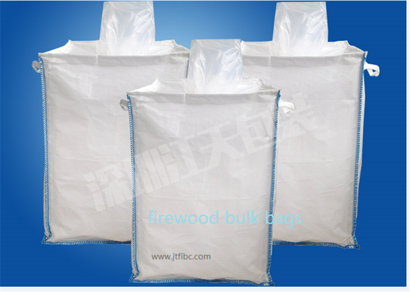 Wood Bags For Sale