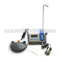 Máquina dental plantador